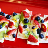 Flatout Fruit Pizza