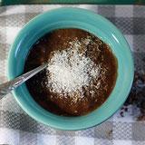 The Healthiest Vegan Chocolate Pudding