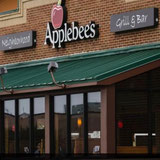 The 6 Dishes Health Nuts Order at Applebee's