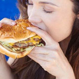 Love Burgers? Here are 6 Ways to Make Your Habit Healthier