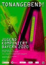 © Jugend Komponiert Bayern