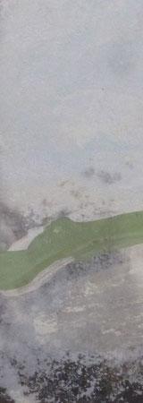 Terres polies enfumées (détail)