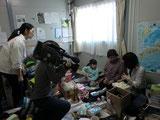 4/23(水) NHKの朝番組【アサイチ】で『東北応援!チーム整理収納アドバイザー』を紹介していただくことになりました。