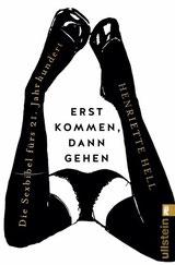 Buch von Henriette Hell