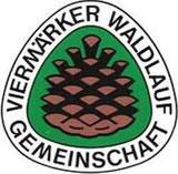 Logo Viermärker Waldlaufgemeinschaft