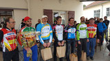 lesperon guidon bayonnais vélo ufolep bayonne anglet biarritz cyclisme club route