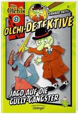 Oetinger Verlag, Olchi-Detektive