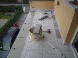 Terrassen- und Balkonsanierungen - Col-di-Lana-Str. 10-12, Innsbruck