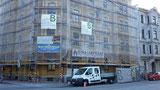 Fassadensanierungen, Conradstraße 12, Innsbruck