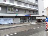 Geschäftsumbau - Tiroler Sparkasse, Filiale Steinach
