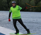 Sabine Habeth Wake Jersey Töppersee Camp Mixed
