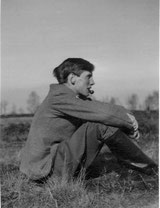 """Студент Александр Шморель: """"В любви к России сознаюсь..."""" Фото из архива семьи Шморель."""