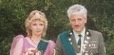 Königspaar 1988 Hermann Schüssler und Gerlinde Jakobi