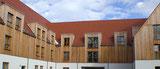 Bild Wärmedämmung und Dachdämmung von Holzbau und Zimmerei Böll in Freystadt, Neumarkt und Umgebung