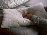 Hanfpolster für einen erholsamen Schlaf