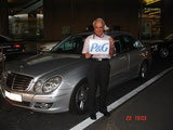 des professionels taxis a votre service