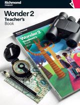 Wonder - Guías Santillana