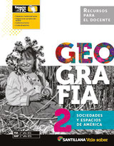 Geografía - Guías Santillana