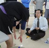 身体運動学的アプローチ研究会