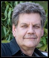 Portrait des Bochumer Fotografen Rolf Paul Skierra
