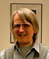 Portrait des Bochumer Künstlers Bernd Lehnhoff