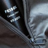 FEISOL CT-3372 tripod im Carbon Stativ Test, Foto: bonnescape