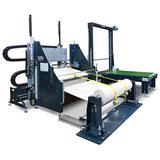 Enfundadora horizontal RoRo StretchPack