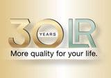 Aloe Vera avec LR Health & Beauty le succès depuis 1985