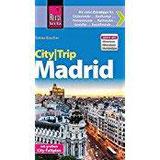 Reise Know-How CityTrip Madrid Reiseführer mit Faltplan und kostenloser Web-App