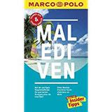 MARCO POLO Reiseführer Malediven Reisen mit Insider-Tipps. Inklusive kostenloser Touren-App & Update-Service