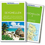 Seychellen MERIAN momente - Mit Extra-Karte zum Herausnehmen