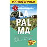 MARCO POLO Reiseführer La Palma Reisen mit Insider-Tipps. Inklusive kostenloser Touren-App & Update-Service