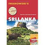 Sri Lanka - Reiseführer von Iwanowski Individualreiseführer mit Extra-Reisekarte und Karten-Download (Reisehandbuch)