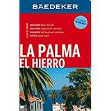 Baedeker Reiseführer La Palma, El Hierro mit GROSSER REISEKARTE