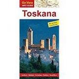 GO VISTA Reiseführer Toskana (Mit Faltkarte)