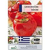 Griechische Küche Rezepte geeignet für den Thermomix Spezialitäten des Landes Griechenland