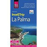 Reise Know-How InselTrip La Palma Reiseführer mit Insel-Faltplan und kostenloser Web-App