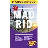 MARCO POLO Reiseführer Madrid Reisen mit Insider-Tipps. Inklusive kostenloser Touren-App & Update-Service