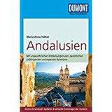 DuMont Reise-Taschenbuch Reiseführer Andalusien mit Online-Updates als Gratis-Download