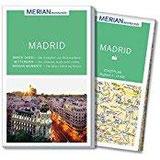Madrid MERIAN momente - Mit Extra-Karte zum Herausnehmen