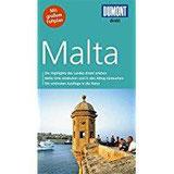 DuMont direkt Reiseführer Malta