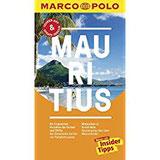 MARCO POLO Reiseführer Mauritius Reisen mit Insider-Tipps. Inklusive kostenloser Touren-App & Update-Service