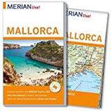 MERIAN live! Reiseführer Mallorca Mit Extra-Karte zum Herausnehmen