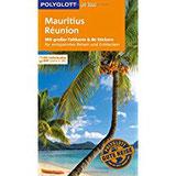 POLYGLOTT on tour Reiseführer Mauritius Mit großer Faltkarte, 80 Stickern und individueller App