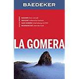 Baedeker Reiseführer Gomera mit GROSSER REISEKARTE