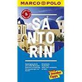 MARCO POLO Reiseführer Santorin Reisen mit Insider-Tipps. Inklusive kostenloser Touren-App & Update-Service