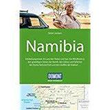 DuMont Reise-Handbuch Reiseführer Namibia mit Extra-Reisekarte