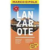 MARCO POLO Reiseführer Lanzarote Reisen mit Insider-Tipps. Inklusive kostenloser Touren-App & Update-Service