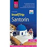 Reise Know-How InselTrip Santorin Reiseführer mit Insel-Faltplan und kostenloser Web-App
