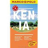 MARCO POLO Reiseführer Kenia Reisen mit Insider-Tipps. Inklusive kostenloser Touren-App & Update-Service